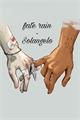 História: Fate rain - Solangelo
