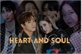 História: Heart And Soul - Interativa Kpop