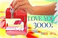 História: I Love You 3000!