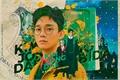 História: Kim Jongdae e a poção proibida