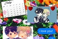História: Love me like you do; Omori (Sunny x Basil)