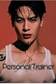 História: Meu Personal Trainer - Jackson Wang Two shot.