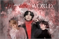 História: My Little World (taekook)