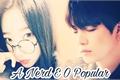 História: O nerd e a popular (min yoongi-bts)