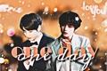 História: One Day - Taekook