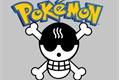 História: One Piece (Pokémon characters)