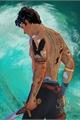 História: Percy Jackson and the Game