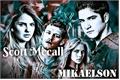 História: Scott Mccall The Mikaelson (inacabada)