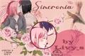 História: Sincronia - Sasusaku.