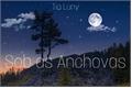 História: Sob as Anchovas - Luca x Alberto