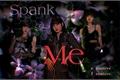 História: Spank me ( Imagine Lisa )