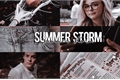 História: Summer Storm