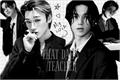 História: That damn teacher. - woosan