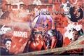 História: The Avengers - New Forces (Interativa)