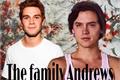 História: The Family Andrews (jarchie)