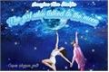 História: The girl who talked to the moon - imagine Kim Seokjin