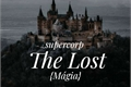 História: The Lost: mágia (Supercorp)