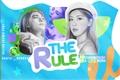 História: The rule - Hwang Hyunjin