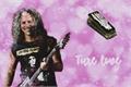 História: Ture love