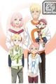História: Uma família- narusaku, kibahina e outros shipps