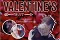 História: Valentine's Day - Narusasu