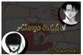 História: Aliança invisível (Levi X OC)