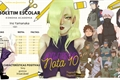 História: Aluna nota 10 - Ino Yamanaka