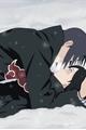 História: Amor Proibido (Itachi x Sasuke)