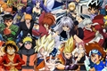 História: Animeverço reage