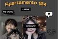 História: Apartamento 104 - Kim Taehyung (BTS)