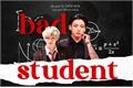 História: Bad Student - Taekook ' Vkook