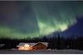 História: Chalé em Alaska - Romione