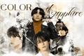 História: Color of sapphire (taekook)