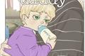 História: Daddy - drarry