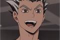 História: Fck It, I love you (Kotarou Bokuto)