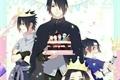 História: Feliz aniversário sasuke!