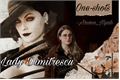 História: Lady Dimitrescu - One-shots (resident Evil fanfic)