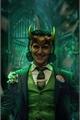 História: Loki Laufeyson and You (Two-Shot)