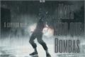 História: Mais Alto que Bombas - Bakugou e Midoriya