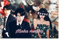 História: Minha Menina ( Jeon Jungkook)