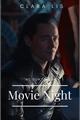 História: Movie Night - Loki's One Shot