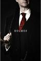 História: My beloved ice man - Mycroft Holmes
