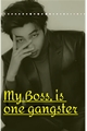 História: My Boss,is one gangster (Kim Namjoon)