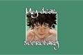 História: My dear secretary - Tododeku