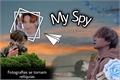 História: My spy( sope - yoonseok)