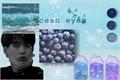 História: Ocean Eyes -Taegi