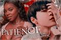 História: Patience (Kim Doyoung)