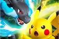 História: Pokémon Duelos - Interativa