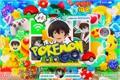História: Pokémon Go! (Imagine Miya Chinen)