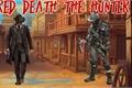 História: Red death the hunter